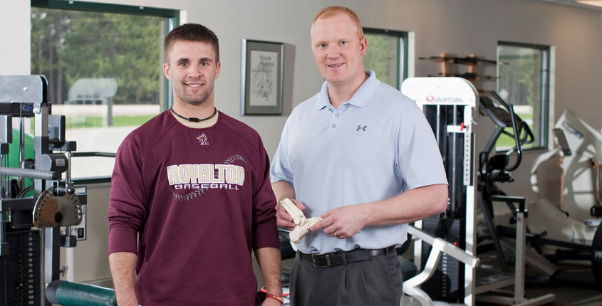 Little Falls Orthopedics Surgeon earns Board Certification