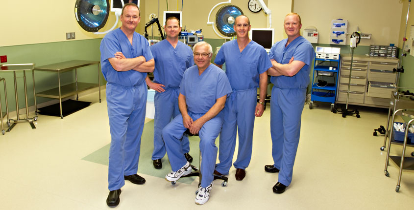 8,000 Total Joint Replacements and Counting