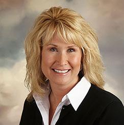 Kristin Jackson, DPM