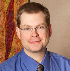 Mark Moe, MD
