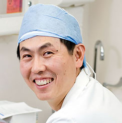 Dr. Saung Park