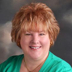 Dr. Mary Klinker