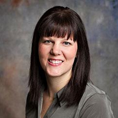 Kaitlyn Tomsche, CNP