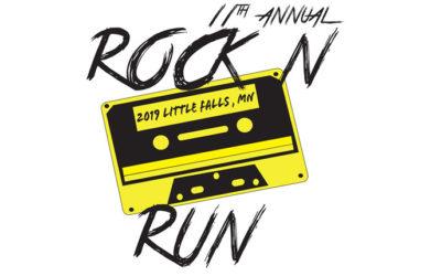 11th Annual ROCK 'N RUN REGISTRATION