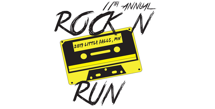 11th Annual ROCK 'N RUN REGISTRATION