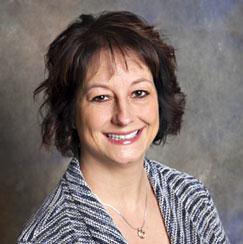 Suzie Mattison, CNP