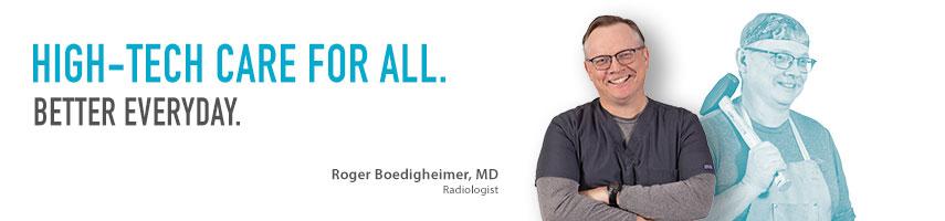 Imaging/Radiology