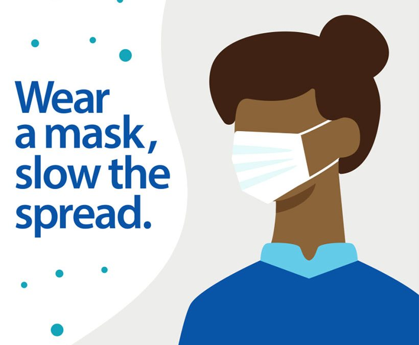 Thousands of Top U.S. Hospitals Encourage Everyone to #MaskUp