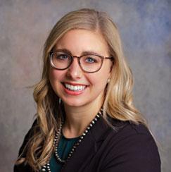 Angela Stevens, PA-C