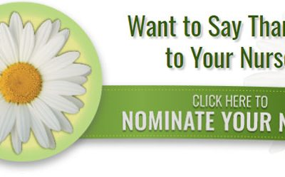 The DAISY Award for Extraordinary Nurses Nomination Form
