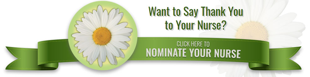The DAISY Award for Extraordinary Nurses Nomination Form